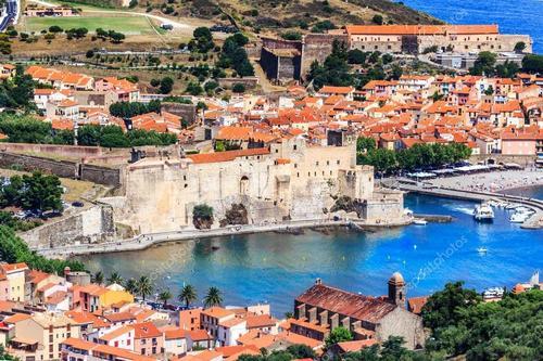 Туры в Каталонию экскурсия в Колиур Франция