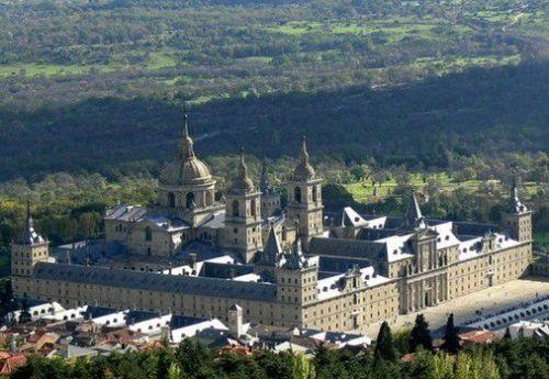Экскурсионные туры в Испанию Мадрид