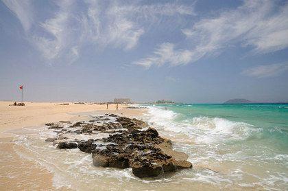 Отдых в Испании на острове Фуэртевентура