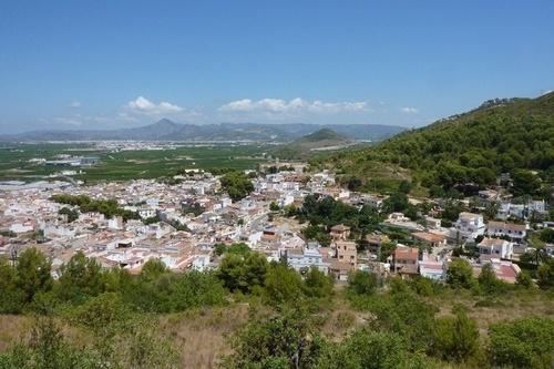 Туры в Испанию на Коста де Валенсия Олива