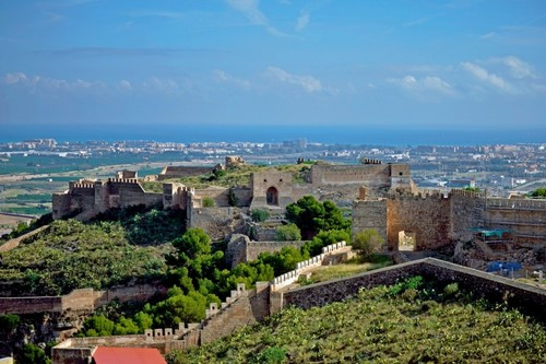 Туры в Испанию на Коста де Валенсия Сагунто