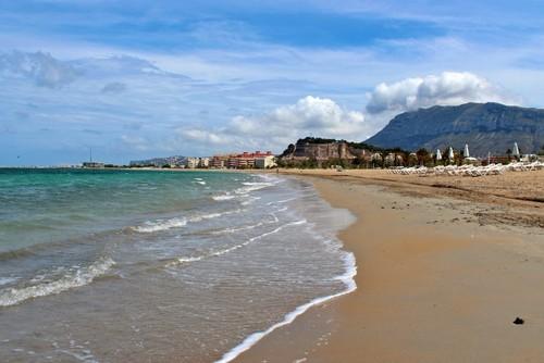 Туры в Испанию на Коста де Валенсия Дениа