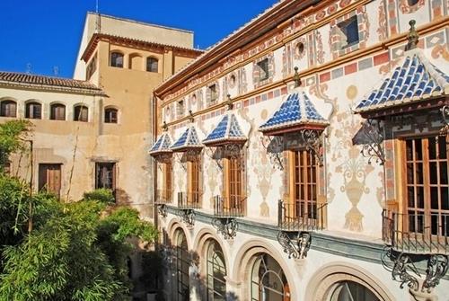Туры в Испанию на Коста де Валенсия Гандия