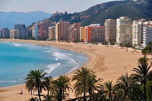 Туры в Испанию на Коста де Валенсия Кульера