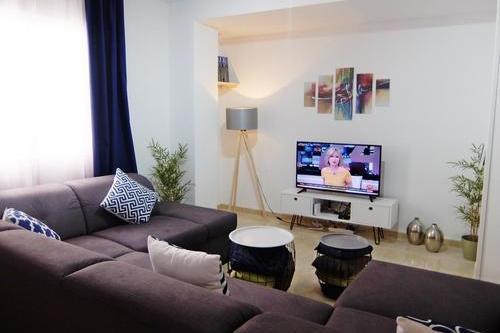 Тур в Испанию на Коста де Валенсия Олива отдых в апартаментах