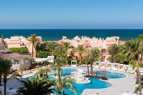 Тур в Испанию на Коста де Валенсия Олива отдых в отелях