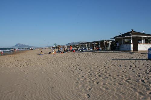 Тур в Испанию на Коста де Валенсия Олива отдых в домах для отпуска