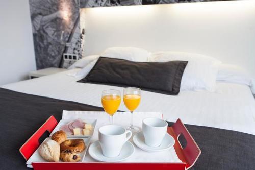 Туры в Малагу с отдыхом в Испании Малага отель 5*
