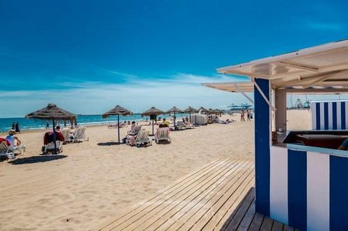 Тур в Испанию на Коста де Валенсия в Валенсию отдых в гостевых домах