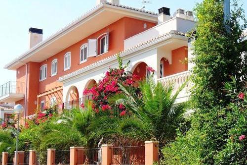 Тур в Испанию на Коста де Валенсия в Сагунто отдых в апартаментах