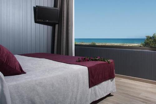 Тур в Испанию на Коста де Валенсия в Сагунто отдых в отелях