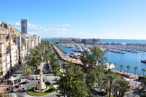 Туры в Испанию на Коста Бланка Аликанте