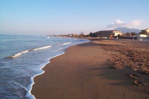 Тур в Испанию на Коста де Валенсия Дения отдых в отелях 3*