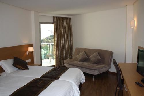 Тур в Испанию на Коста де Валенсия Кульера отдых в отелях