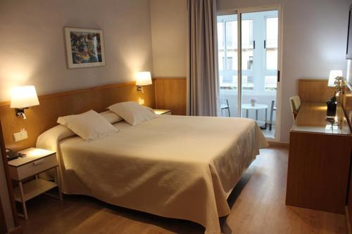 Тур в Испанию на Коста Бланка Аликанте бюджетный отдых в отелях