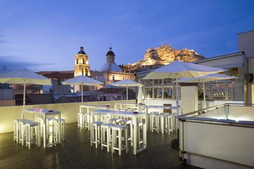 Тур в Испанию на Коста Бланка Аликанте отдых в отелях 4*, 5*