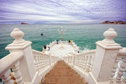 Тур в Испанию на Коста Бланка Бенидорм отдых в отелях 3*