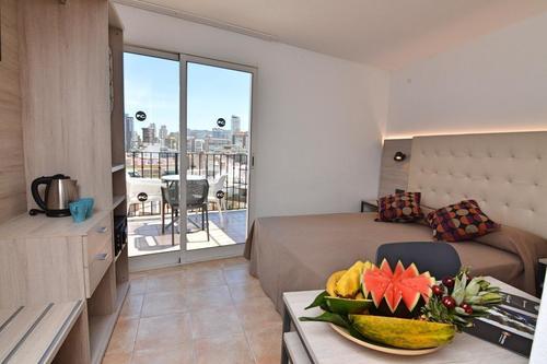 Тур в Испанию на Коста Бланка Бенидорм бюджетный отдых в отеле