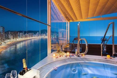 Тур в Испанию на Коста Бланка Бенидорм отдых в отелях 4*, 5*