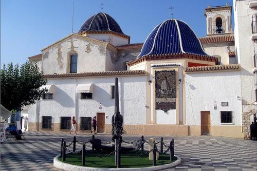 Тур в Испанию на Коста Бланка Бенидорм бюджетный отдых в отелях