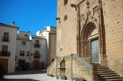 Тур в Испанию на Коста Бланка Хавеа отдых на вилле