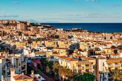 Тур в Испанию на Коста Бланка Торревьеха