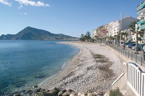 Тур в Испанию на Коста Бланка Альтеа отдых в апартаментах