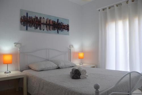 Тур в Испанию на Коста Бланка Бенидорм отдых в апартаментах