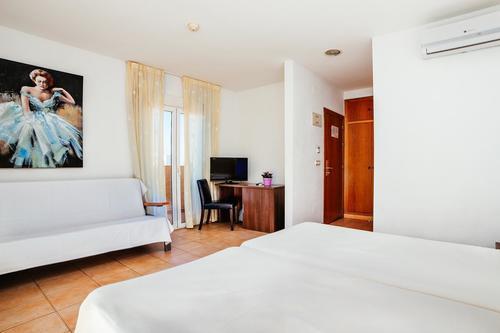 Тур в Испанию на Коста Бланка Торревьеха отдых в отелях 3*