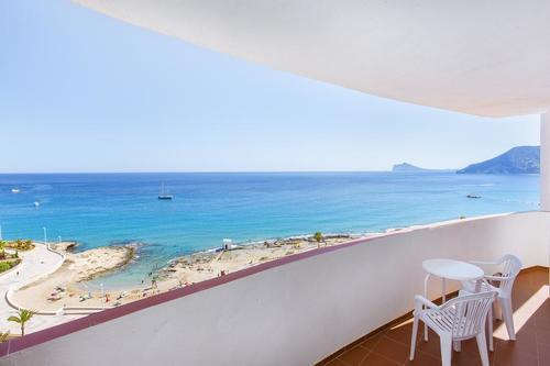 Тур в Испанию на Коста Бланка Кальпе бюджетный отдых в отелях