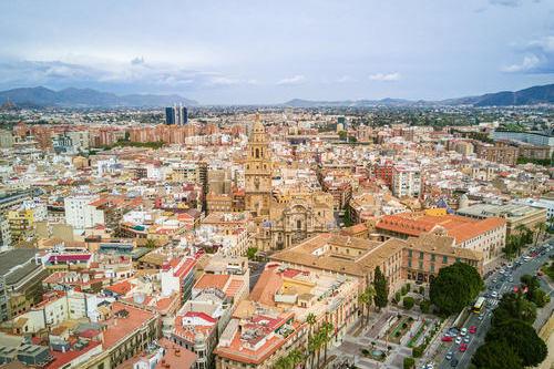 Туры в Испанию на Коста Калида