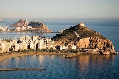 Туры в Испанию на Коста Калида Агилас