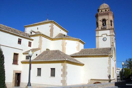 Туры в Лорку в Испанию на Коста Калида Лорка