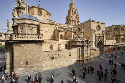 Туры в Испанию на Коста Калида Мурсия