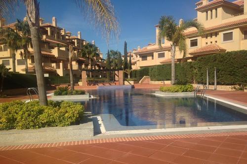 Туры в Агилас в Испанию на Коста Калида Агилас отдых в апартаментах