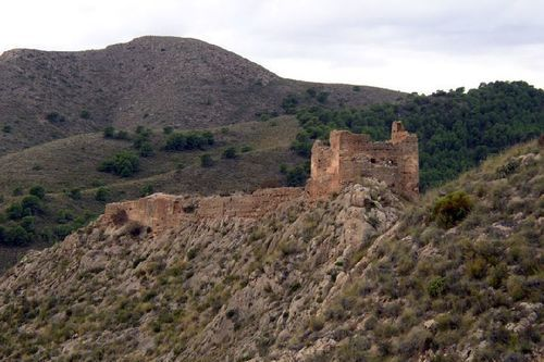 Тур в Испанию на Коста Калида Агилас отдых в домах для отпуска