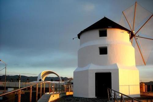 Туры в Агилас в Испанию на Коста Калида