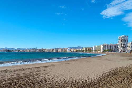 Тур в Испанию на Коста Калида Агилас отдых в апартаментах