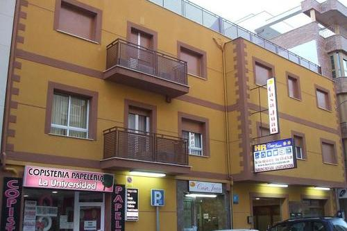 Туры в Лорку в Испанию на Коста Калида Лорка отдых в гостевом доме