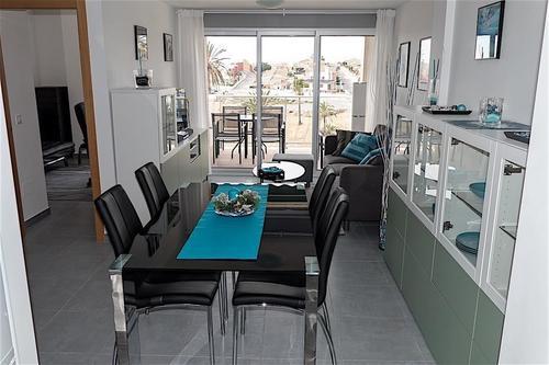 Туры в Пуэрто де Масаррон в Испанию на Коста Калида отдых в апартаментах