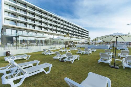 Тур в Испанию на Коста Калида Пуэрто де Масаррон отдых в отелях