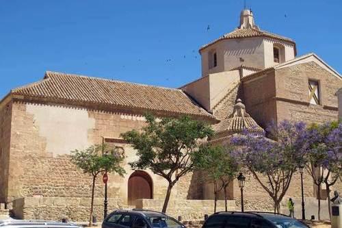 Тур в Испанию на Коста Калида Пуэрто де Масаррон отдых в апартаментах