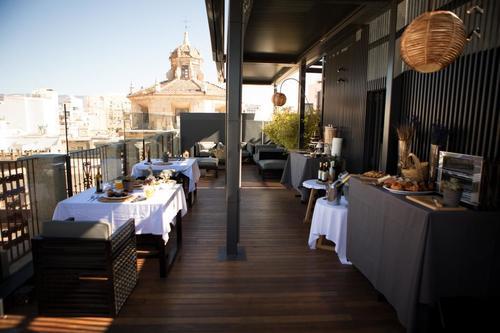 Туры в Альмерию отдых в отелях 4*