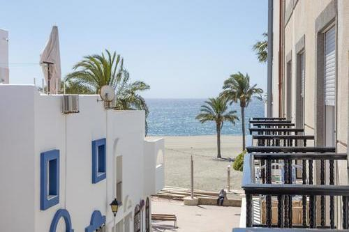 Тур в Испанию в Карбонерас отдых в гостевых домах