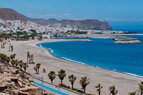 Тур в Испанию на Коста де Альмерия Карбонерас отдых в отелях