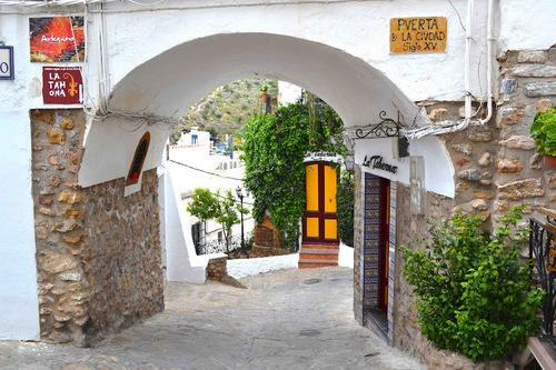 Тур в Испанию на Коста де Альмерия Мохакар отдых в отелях 4*
