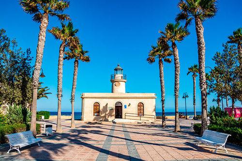 Тур в Испанию на Коста де Альмерия Рокетас де Мар отдых в отелях 4*