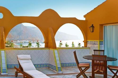 Тур в Испанию на Коста де Альмерия Агуадульсе отдых в отелях