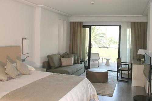Тур в Испанию на Коста де Альмерия Альмеримар отдых в отелях