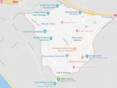 Туры в Испанию на Коста Тропикаль Салобренья